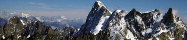 Mont Blanc - Adventure Tour