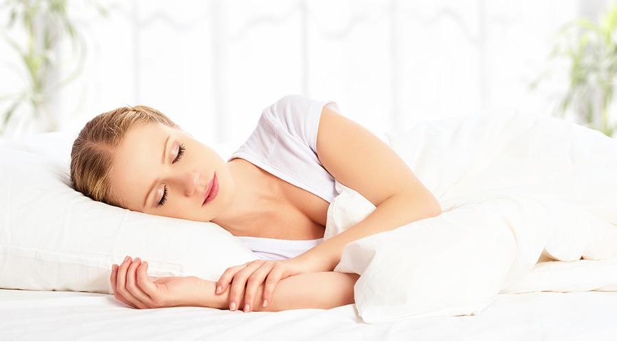 Better Sleeping Habits
