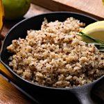 Quinoa - High Protein