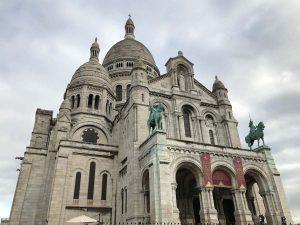 Sacre-Couer - Paris
