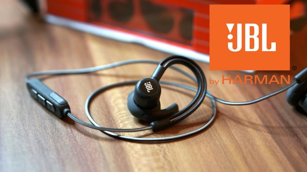 JBL Reflect Contour Review