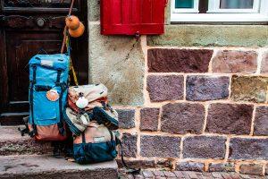 Camino Backpacks